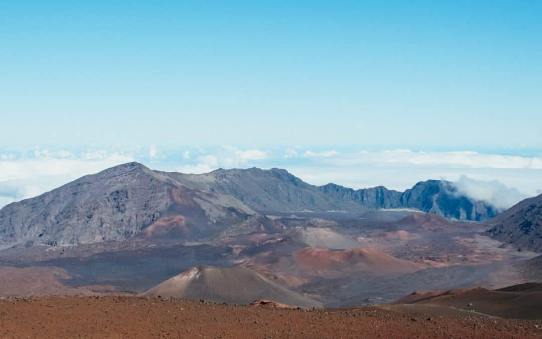 Maui Volcanoes: The Ultimate Guide