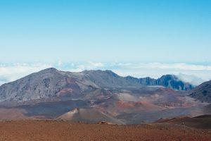 Maui Volcano Guide