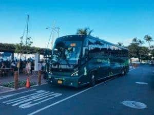Roberts Hawaii rental car alternative