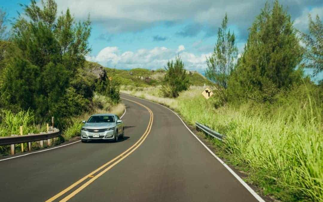 Should You Rent a Car on Maui? Here's How to Decide