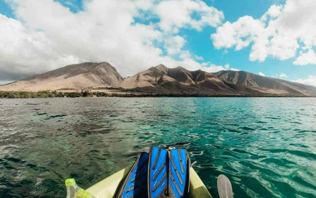 Single? This is the Hawaiian Island You Can't-Miss
