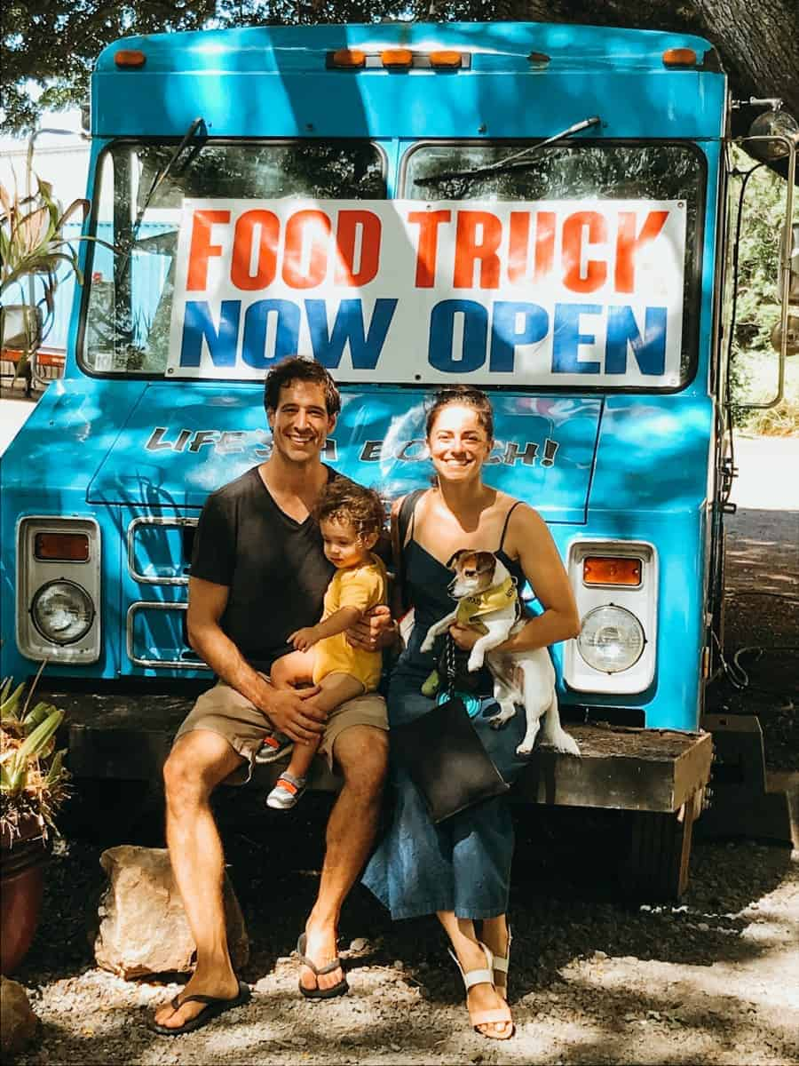 things to do on maui on a budget food trucks