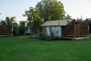 Camp Olowalu Glamping in Maui