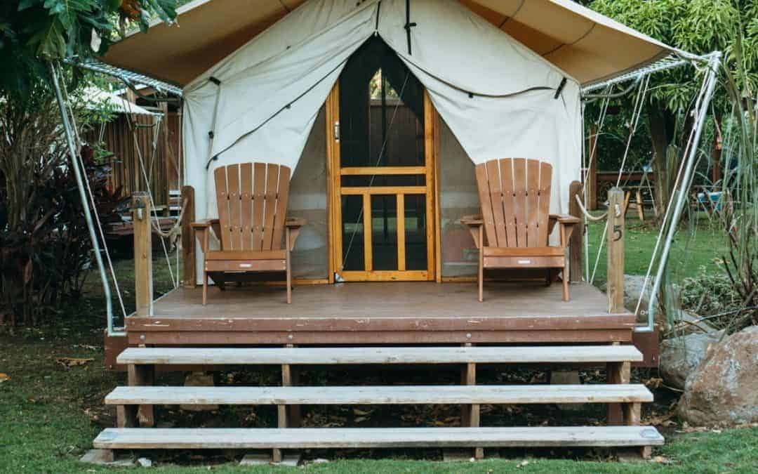 Glamping in Maui Guide (2020)