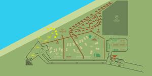 Camp Olowalu Map
