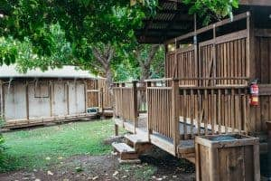 Camp Olowalu Toilet Review