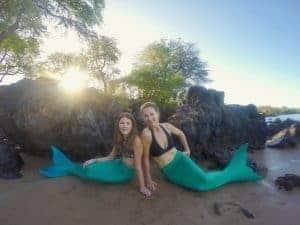 Hawaii Mermaid Adventures Things to Do with Kids