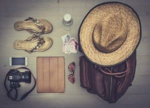 Hawaii Vacation Guide recommended travel gear