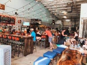 Kohola Brewery Best Beer Happy Hour