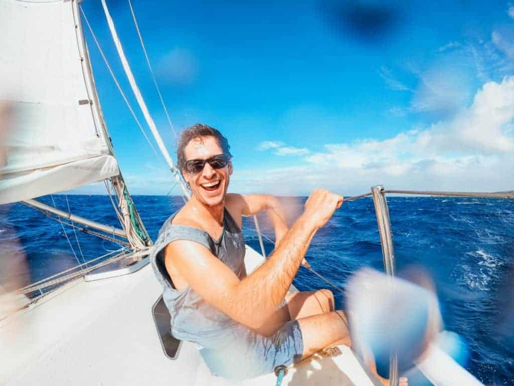 Maui Adventure Sailboat Charters