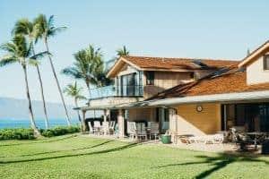 Maui Condo Airbnb Cost
