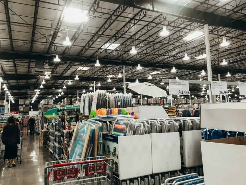 Maui Costco cheapest groceries