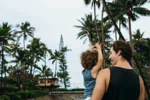 Maui February Weather