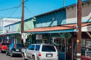 Maui Historical Towns Things to do with Infant