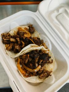 Ono Taco Lahaina Food Truck