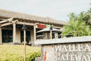 Wailea Happy Hour Monkeypod Kitchen