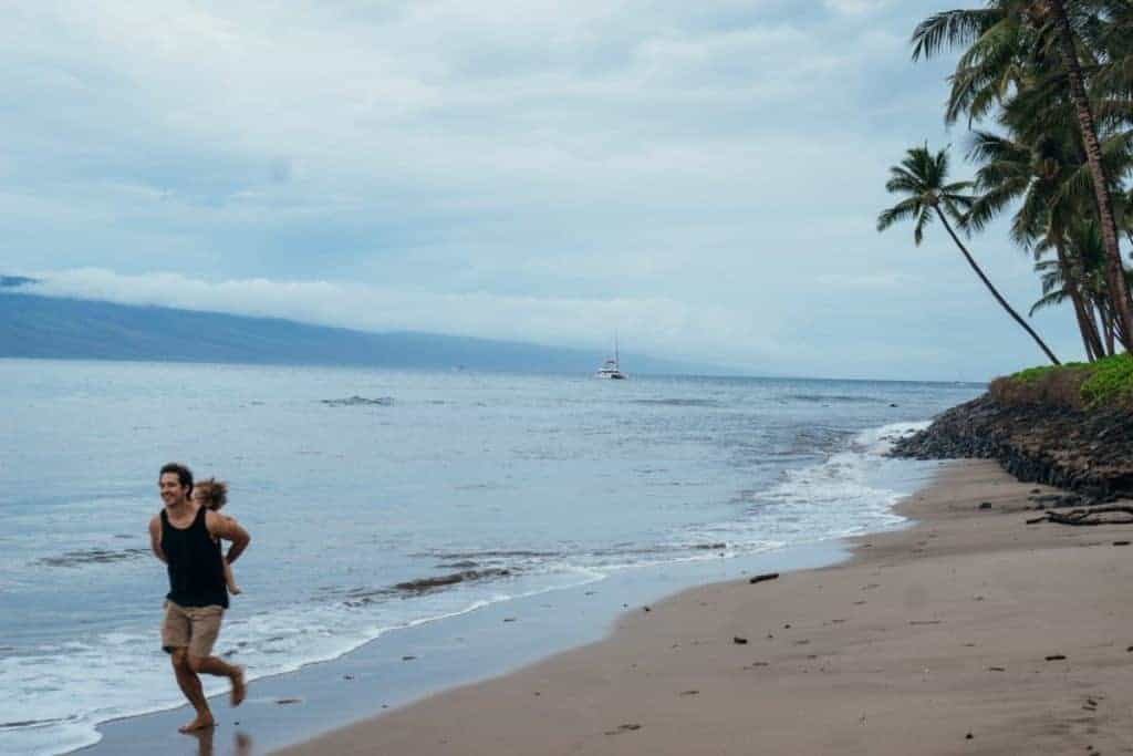 What Maui is Like in February Weather