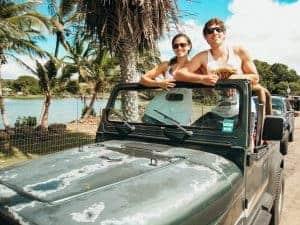 best car to rent Jeep Wrangler Maui