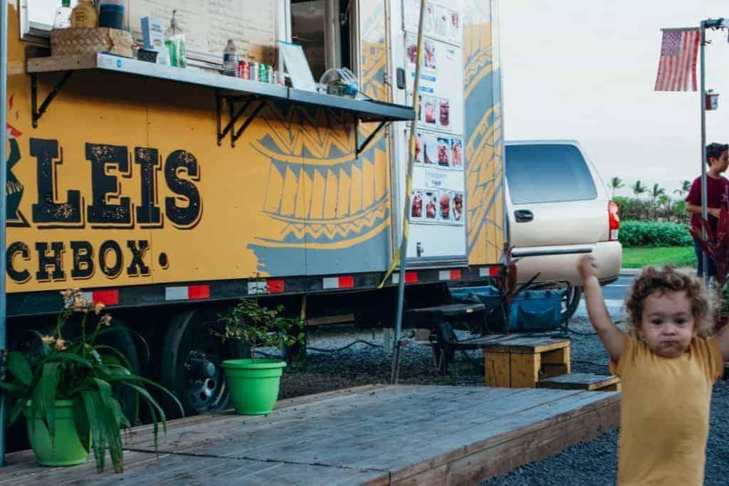 hawaiiahawaiian food truck near Maui costcon food truck near Maui costco