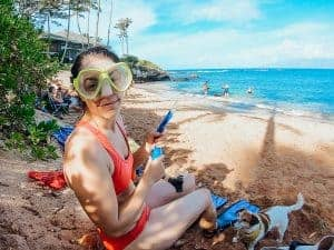 Best Hawaiian Island for Snorkeling is Maui