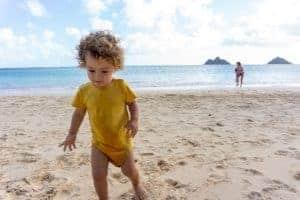 Day 3 Oahu Beach day