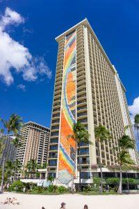 Hilton Hawaiian Village Family Resort Waikiki