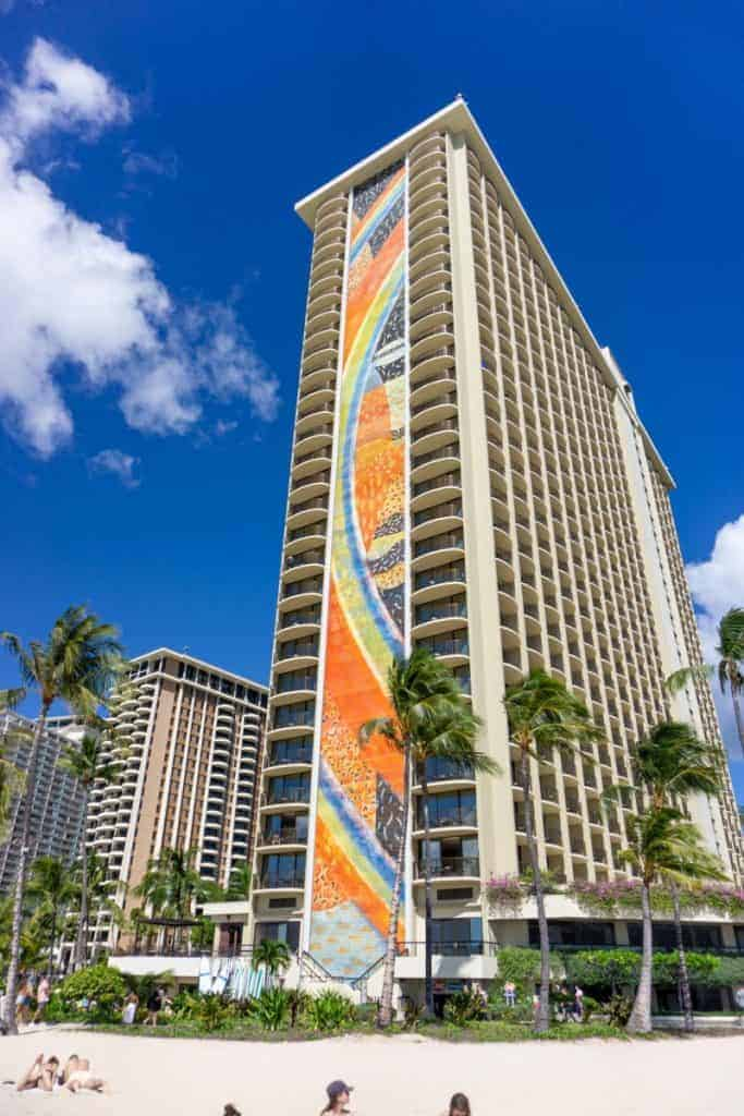 Hilton Hawaiian Village Family Resort Waikiki