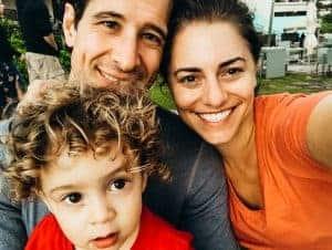 Jordan Erica Henry Oahu Family Trip