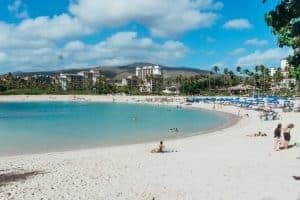 Ko Olina Marriott Family Hotel Lagoon