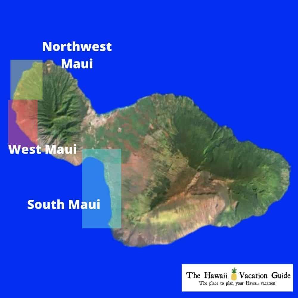 Maui Snorkeling Areas