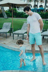 Maui Wailea Fairmont Kea Lani kids pool