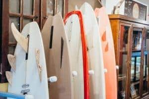 North Shore Verse Waikiki Surfing