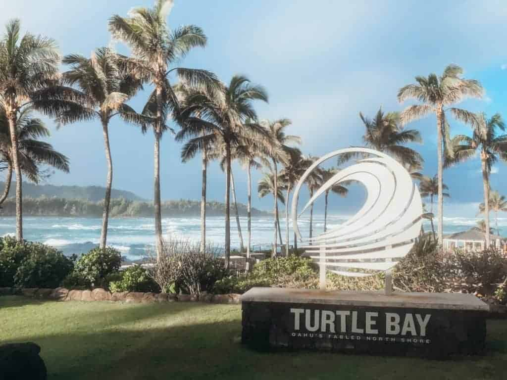 Turtle Bay Oahu North Shore Family Resort