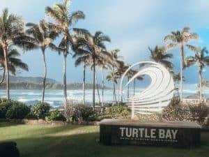 Turtle Bay Oahu North Shore Family Resort