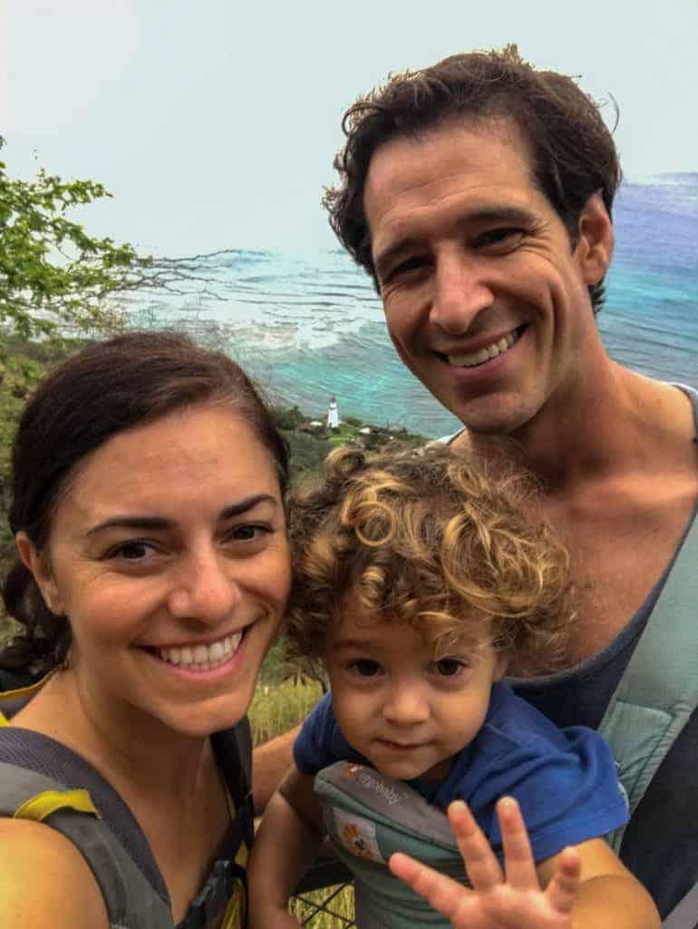 Best Hawaii Hikes Oahu Family