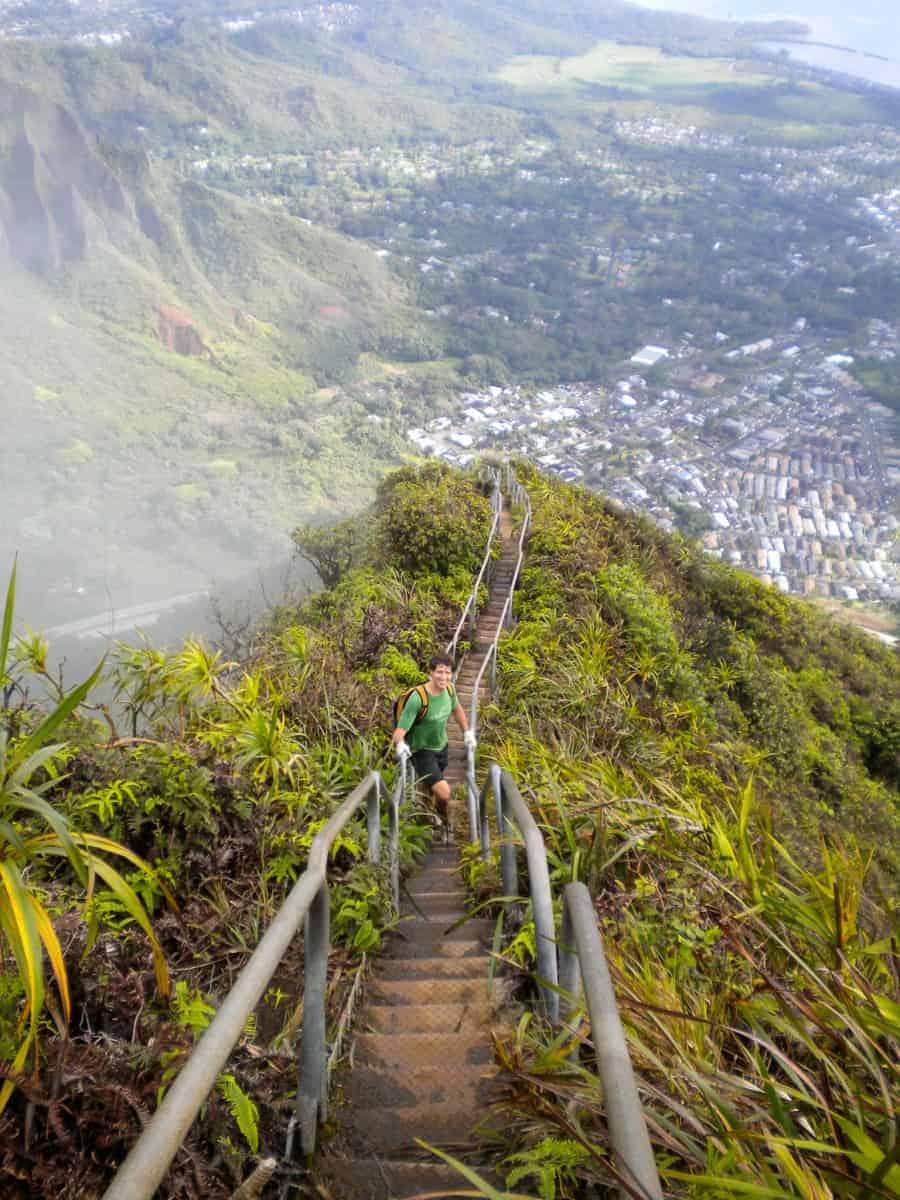Best Hawaiian Island for Hiking