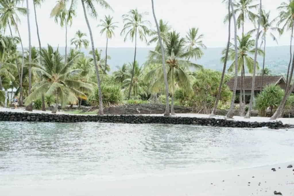 Big Island Best Snorkeling Beaches by Month