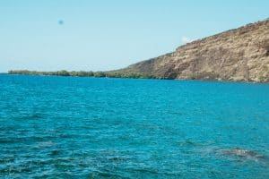 Captain Cook Bay Kealakekua Bay Hawaii Island Snorkeling
