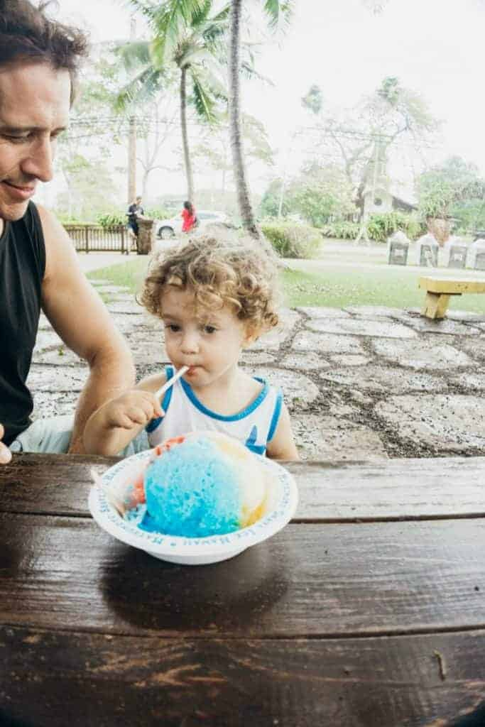 Cheap North Shore Food Shave Ice