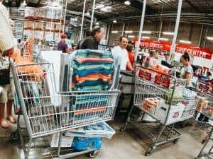 Costco Maui Grocery List