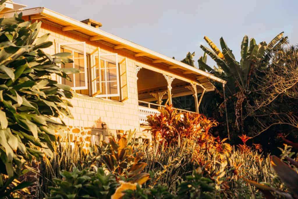Kona or Hilo Vacation Rental