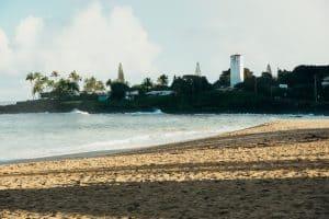 Free Things to Do North Shore Waimea Bay