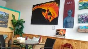 Hilo One Day Things to Do Surf Break Cafe