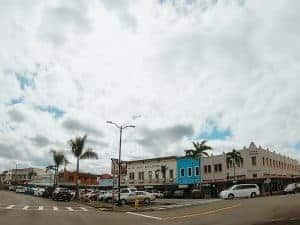 Hilo town things to do downtown