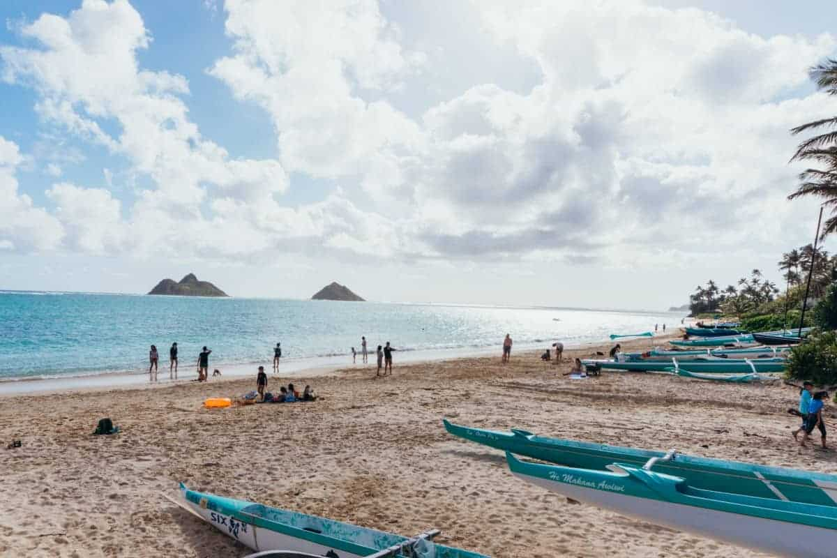 How Many Days Do You Need On Oahu Hawaii The Ideal Plan