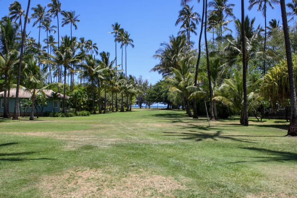 Kauai Hawaii itinerary plantation tour