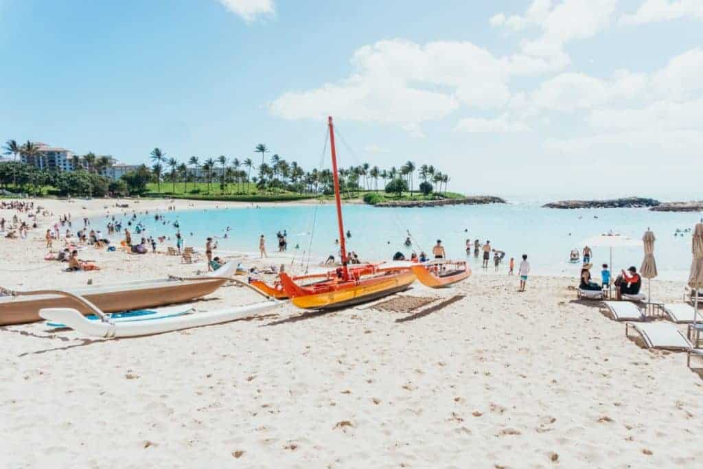 Ko Olina Guide Things to Do