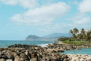 Ko Olina Oahu Lagoon