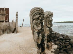 Kona Hawaiian Cultural Sites Things to Do