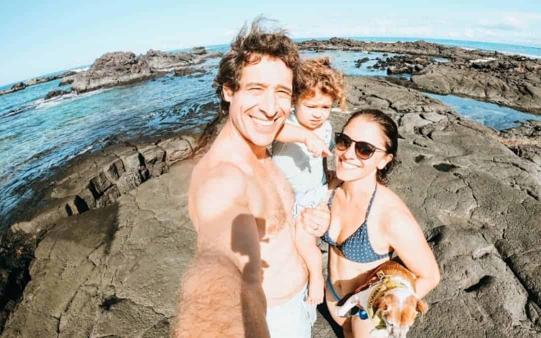 Hilo or Kona, Hawaii: Where to Stay on the Big Island